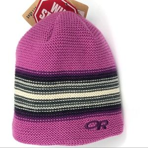 Outdoor Research for Kids 0-3y Beanie Wind Stopper